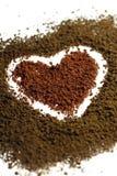 Instant coffee Stock Image