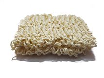 Instant noodle Royalty Free Stock Photography