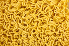 Instant noodles. Stock Photos