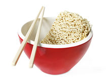 Free Instant Noodles Royalty Free Stock Photos - 8716268