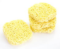 Instant noodles Royalty Free Stock Image