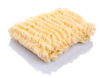 Instant Noodles II Royalty Free Stock Image