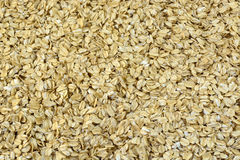 Instant oatmeal Royalty Free Stock Images
