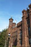 A instituição de Smithsonian Imagem de Stock