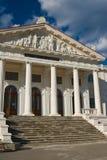 Institut d'anatomie images libres de droits