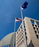 Institut d'Etats-Unis de paix Photo libre de droits