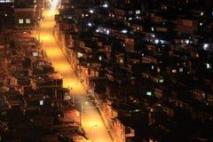 Institut de bouddhisme tibétain en Chine Image stock