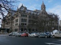 Institut de Formation Supérieure d'Erie Photos stock