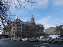 Institut de Formation Supérieure d'Erie Image libre de droits
