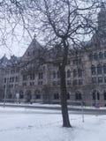 Institut de Formation Supérieure d'Erie Photos libres de droits
