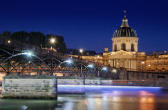 The Institut de France. Stock Photo