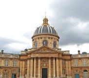Institut de France foto de stock
