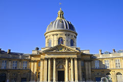 Institut de France Stock Images