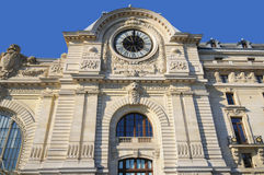Institut de France Stock Photo