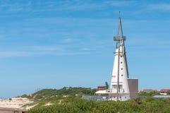 Institut national de délivrance de mer dans la baie de Jeffreys Photos stock