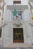 Institut national des statistiques Italie Photographie stock libre de droits