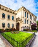 Institut Nobel de Norvégien Images stock