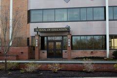 Institut Universitaire de Formation des Maîtres Images libres de droits