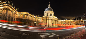 Institute of France Stock Photos