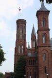 institution smithsonian royaltyfri fotografi