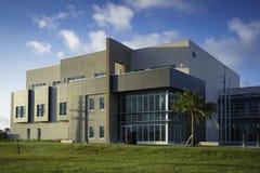 Instituto de Enseñanza Superior en la Florida imagen de archivo libre de regalías