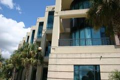 Instituto de Enseñanza Superior en la Florida Fotografía de archivo libre de regalías