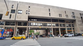 Instituto de Tecnología de la moda Imagenes de archivo
