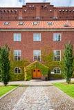 Instituto de Tecnología real Estocolmo, Suecia Fotografía de archivo