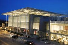 Instituto del arte de Chicago