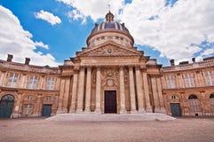 Instituto francês fotografia de stock