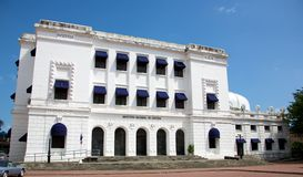 Instituto panamense para a cultura Imagens de Stock Royalty Free
