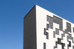 Instituto para estatísticas e matemática da universidade de Viena Fotos de Stock Royalty Free