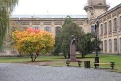 Instituto politécnico Imagen de archivo