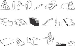 Instrução Imagens de Stock