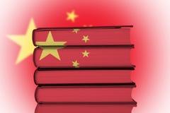 Instrução chinesa Imagens de Stock