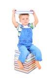 Instrução elementar Imagem de Stock Royalty Free