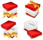 Instrucción en la apertura del rectángulo Imágenes de archivo libres de regalías