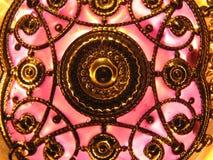 Instruction-macro de bijou Photo libre de droits