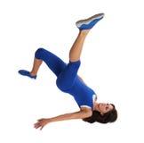 instruktor fitness Zdjęcie Royalty Free