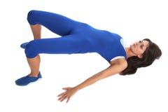 instruktor fitness Obrazy Royalty Free