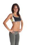 instruktor fitness Obraz Royalty Free