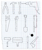 instrument ilustracja wektor