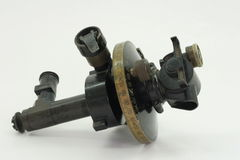 Instrument Royalty-vrije Stock Afbeelding