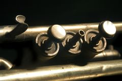 Instrument Royalty Free Stock Photography