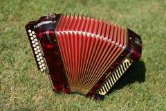Instrument de Bayan images stock