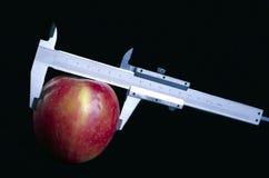 Instrument de la mesure Photo stock