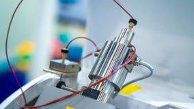 Instrument de laboratoire de la Science industrielle pour les ?tudiants ?ducatifs et la recherche anticip?e