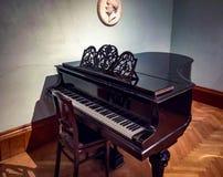 Instrument de musique antique images libres de droits