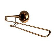 Instrument de vent Image stock