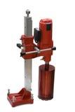 Instrument mécanique Photographie stock